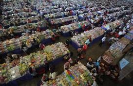 Ikuti Kuala Lumpur International Book Fair, Ikapi Bidik Penjualan Rp1 Miliar