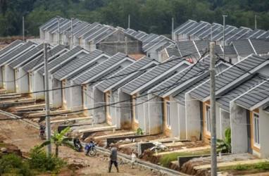 Perumahan Pesona Bukit Bintang Dapat Bantuan PSU