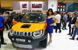 MOBIL PERKOTAAN : City Car Pacu Impor CBU