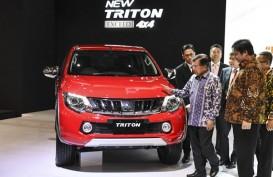 MODEL BARU : Mitsubishi Siapkan Dua Mobil Edisi Spesial