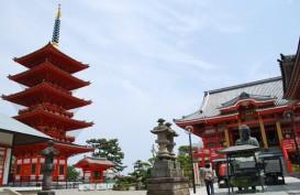 AirAsia X Indonesia Tawarkan Tiket Hemat ke Jepang