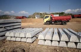 Jalur Ganda Kereta Api Cigombong-Cicurug Ditargetkan Rampung Akhir Tahun Ini