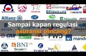 Regulasi di Sektor Asuransi Disorot BPK, OJK Didorong…