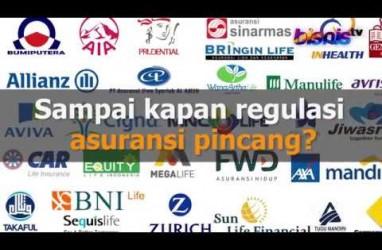 Regulasi di Sektor Asuransi Disorot BPK, OJK Didorong Proaktif