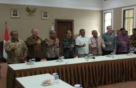 Mubadala Resmi Garap Blok Andaman I & II di Aceh