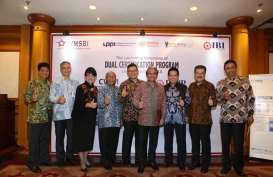 Wealth Management Standards Board Indonesia Luncurkan Dual Certification Program
