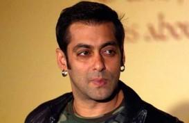 Berburu Satwa Dilindungi, Bintang Bollywood Salman Khan Dipenjara 5 Tahun