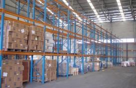 Permintaan Warehouse Meningkat
