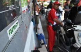 Riau Berharap Konsumsi Pertalite Naik