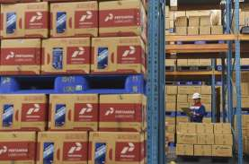 Pos Logistik Targetkan Dapat Distribusikan Pertamina…