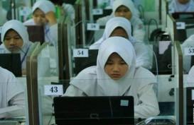 Persiapan UNBK, DPR Minta Daerah Contoh Surabaya