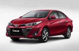 Toyota Akan Tambah Portofolio Sedan