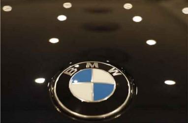Pabrikan Mobil Jerman Terperangkap Dalam Perang Dagang AS vs China