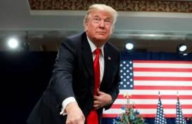 Perang Dagang Trump Masih Harus Melewati Tahap Ini Dalam 60 Hari