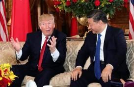 Trump Kembali Senggol China, Investor Anggap Kekanak-kanakan