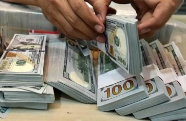 Dolar AS Terbebani Ancaman Tarif Tambahan Trump