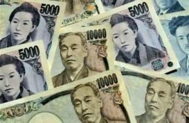 Yen Mengecap Keuntungan dari Tensi Perang Dagang