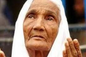 Angka Harapan Hidup di Sulsel Capai 72,5 Tahun