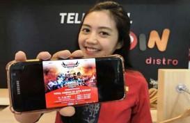 Telkomsel Buka Kompetisi Mobile Legends di Pontianak