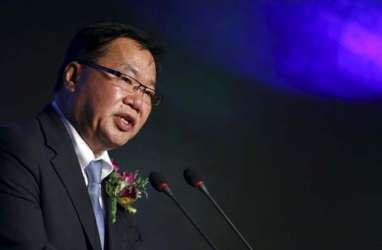 David Chung Mundur Sebagai Presiden OFC