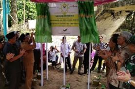 Baznas & UNDP Bangun Pembangkit Listrik Tenaga Mikro…