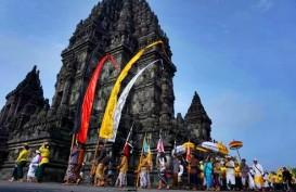 Pesan Jokowi di Perayaan Hari Nyepi Nasional Tahun Saka 1940