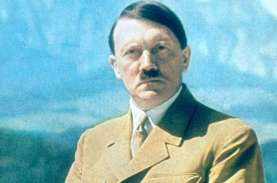 Menyingkap Jiwa Seni Adolf Hitler Lewat Lukisan Mantan…