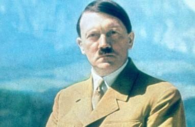 Menyingkap Jiwa Seni Adolf Hitler Lewat Lukisan Mantan Kekasih