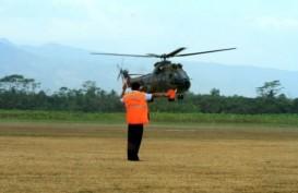Kemenhub Percepat Pembangunan Infrastruktur Penerbangan Jawa Bagian Selatan