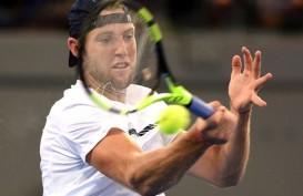 Gasak Belgia, Amerika ke Semifinal Tenis Piala Davis