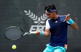 Hasil Davis Cup: Christo Pahlawan, Indonesia Atasi Sri Lanka