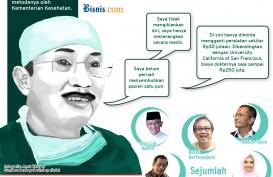Hari Ini, IDI Sampaikan Keterangan Soal Rekomendasi Pemecatan Dokter Terawan