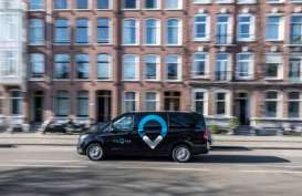 ViaVan, Anak Perusahaan Mercy Luncurkan Layanan Berbagi Tumpangan di London