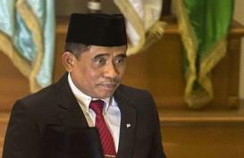 Pj Gubernur Sulsel Soni Sumarsono Fokus Jaga Stabilitas Enam Bulan Mendatang