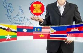 Asean Siap Antisipasi Perang Dagang AS-China