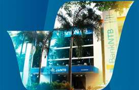 Bank NTB Digandeng Pemkot Mataram Layani Penarikan Otomatis Retribusi Pasar