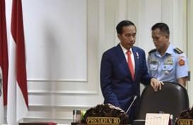 Presiden Jokowi Bahas Program Prioritas 2019 Bersama Para Menteri dan Kepala Lembaga