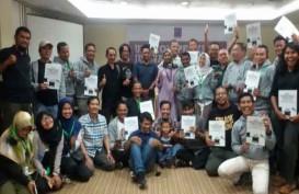 18 Peserta Lolos Uji Kompetensi Jurnalis di AJI Pekanbaru