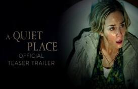 Catat Debut Manis, Film A Quiet Place Rajai Box Office