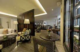 Bali Paragon Resort Hadirkan Blackmud Lounge