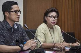 KPK Bakal Kenakan Sanksi ke Brigjen Aris Budiman