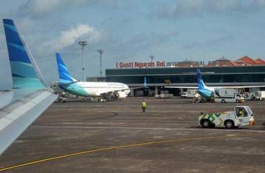 ANGKUTAN UDARA  : Kala Garuda & Lion Berebut Pasar Turis