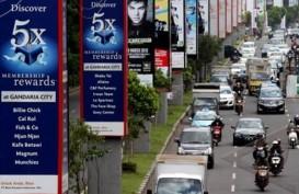 PENDAPATAN DAERAH : Bandung Kejar Pajak Reklame