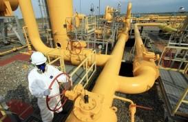 Harga Gas Alam Stagnan di Bawah US$3 per MMBtu