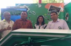 Grab & Kophrindo Buka Stan di Terminal Domestik Ngurah Rai