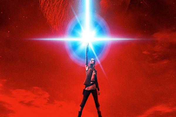 Teaser Star Wars The Last Jedi - Istimewa