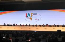 Indonesia Akan Bentuk Satgas Infrastruktur Untuk Afrika