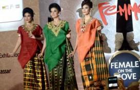 Kalla Toyota Meriahkan Pameran Fesyen Terbesar di Timur