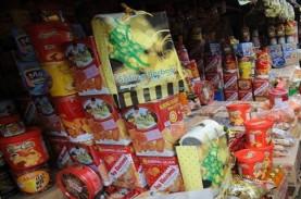 PASAR BISKUIT: Khong Guan Garap Konsumen Milenial