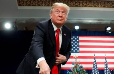 PERANG DAGANG : Ancaman Perang Dagang AS